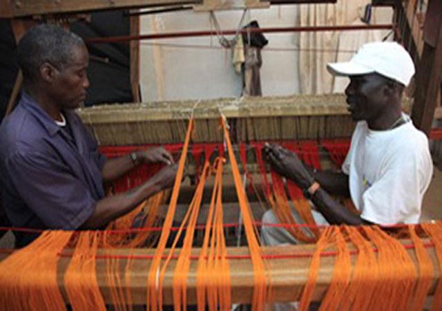 Secteur informel en Côte d'Ivoire : la couverture maladie commencera par les artisans !