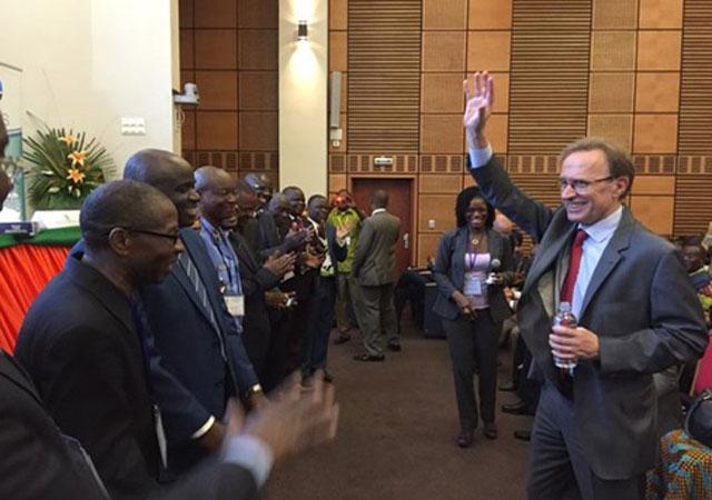 Naissance de la mutualité ivoirienne : couvrir le risque santé de 45 % de la population d'ici 2030