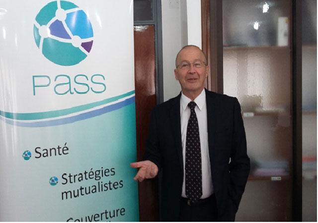 Le programme PASS présente, à PARIS, son bilan 2015 et ses perspectives pour les années à venir.