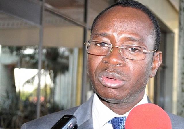 Clément P. SAWADOGO, Ministre de la Fonction Publique, du Travail et de la Protection Sociale du Burkina Faso