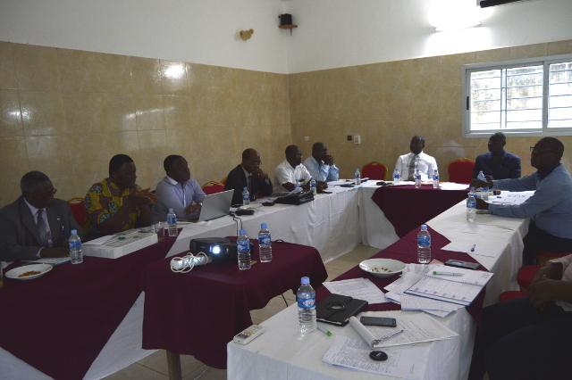 Naissance imminente d'une mutuelle unique pour les travailleurs du secteur privé de Côte d'Ivoire - 23 Août 2016