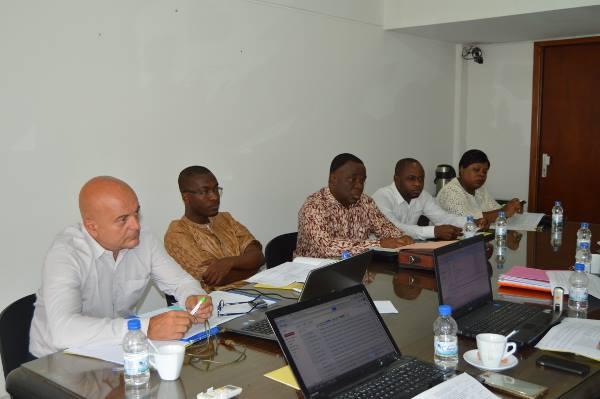 Mutuelle des artisans de Côte d'Ivoire : une zone pilote dans le nord du pays en perspective - 10 Aôut 2016