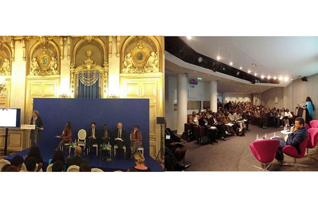 3e Réunion annuelle du partenariat de Ouagadougou - 18 & 19 Décembre à Paris