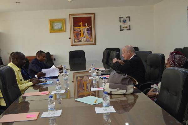 La mutualité ivoirienne lance le travail de ses commissions - 07 Septembre 2016