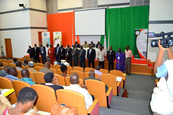 Une mutuelle unique pour tous les travailleurs et retraités du privé de Côte d'Ivoire est née - 12 janvier à Abidjan