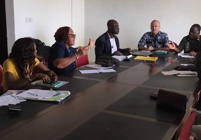 Le PASS dispense une formation aux acteurs du mouvement mutualiste camerounais - 27 Avril 2017