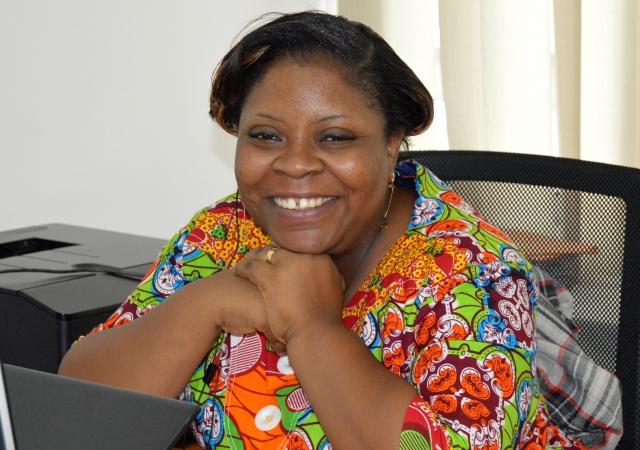 Aurélie KOUA quitte le PASS pour rejoindre le Ministère de la Fonction Publique