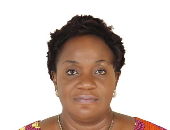 Angèle KOUE, nouvelle Adjointe au Directeur du PASS