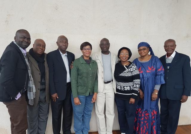 Voyage d'étude des mutuelles africaines en France - 20 au 24 Novembre 2017 à Paris