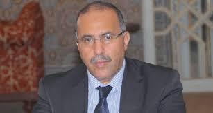Abdelmoula Abdelmoumni réélu à la tête de l'UAM - 03 Décembre 2017 à Rabat (Maroc)