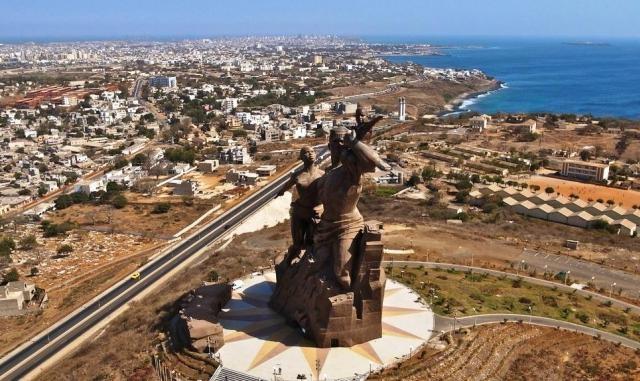 Le Pass en mission au Sénégal