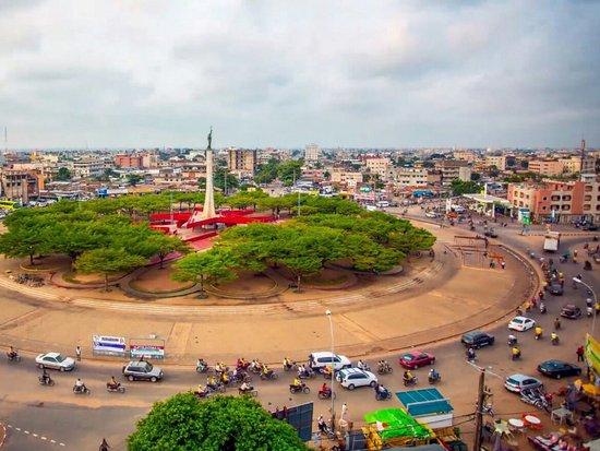 Le Pass en mission au Bénin