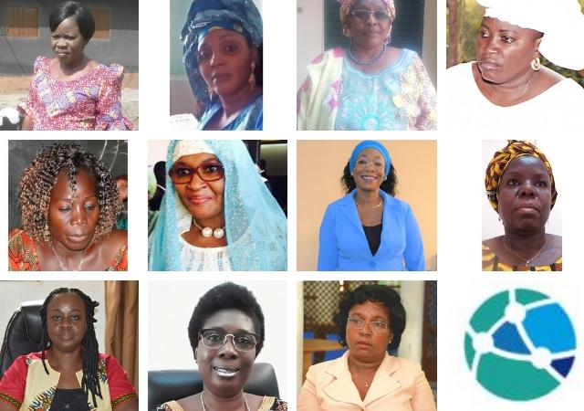 1ère rencontre internationale des femmes mutualistes à Abidjan - 06 Mars 2019
