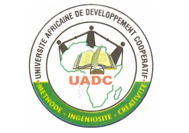 Benin : Zoom sur L'Université Africaine de Développement Coopératif (UADC)