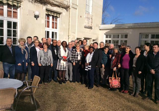 Les mutuelles judiciaires, ivoirienne et française bâtissent un partenariat durable