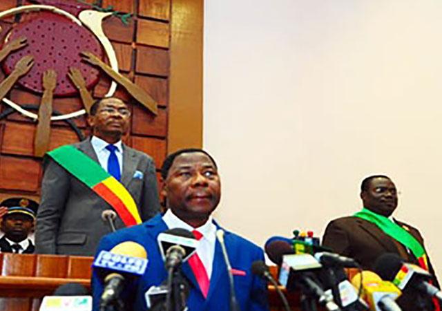 Benin, 5è pays de la zone UEMOA à adopter une loi instituant un Régime d'Assurance Maladie Universelle