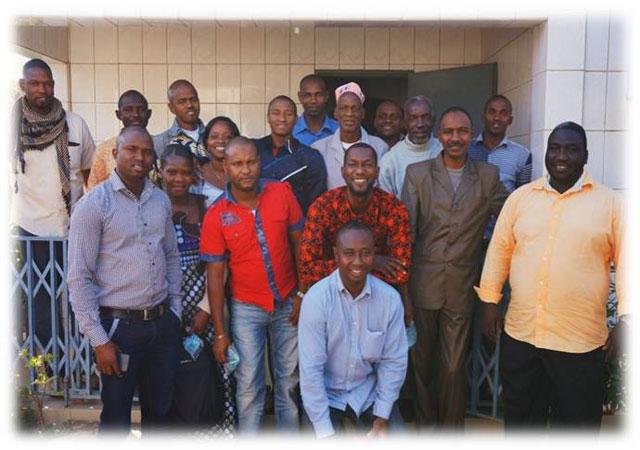 Projet « SANTE POUR TOUS » en Guinée