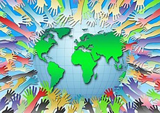 La solidarité, une valeur d'avenir