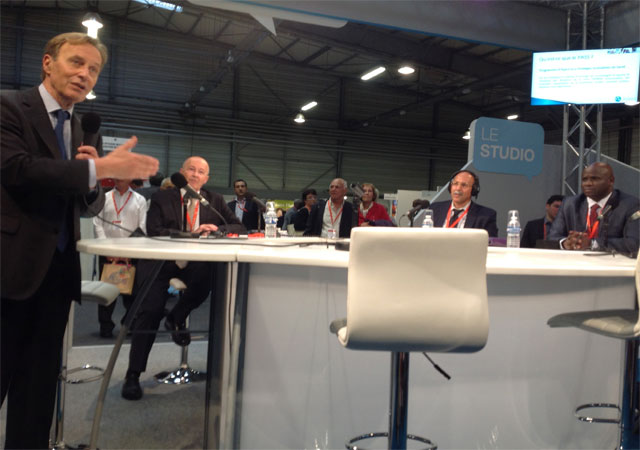 41e Congrès de la Mutualité Française - 11 au 13 Juin 2015 à Nantes (France) II