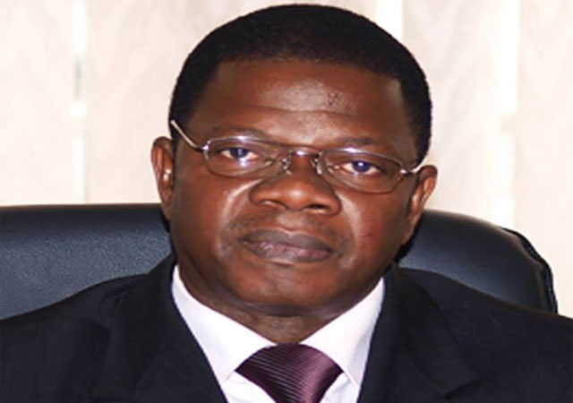 3 questions à Karim BAMBA, Directeur Général de la Caisse Nationale de l'Assurance Maladie (CNAM)