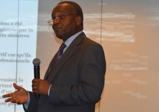 3 questions à Innocent MAKOUMBOU, Secrétaire Permanent de la Conférence Inter-africaine de la Prévoyance Sociale (CIPRES)