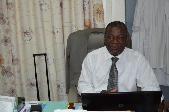 Bientôt des unités de soins modulables dans les villes reculées de la Côte d'Ivoire