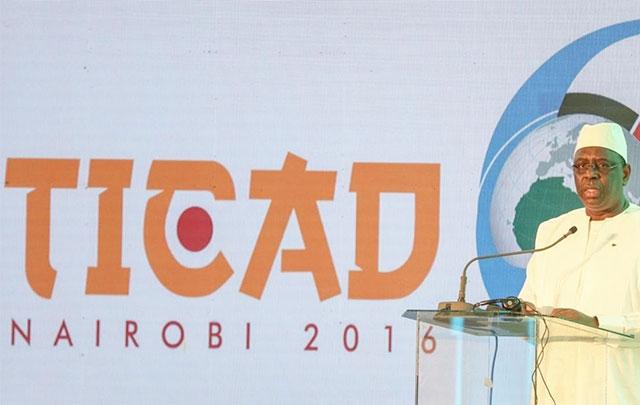 TICAD VI : 41 milliards de frs CFA du Japon à la CMU au Sénégal