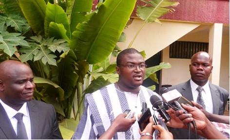 La mutualité du Burkina Faso en Assemblée Générale - 17 Septembre 2016