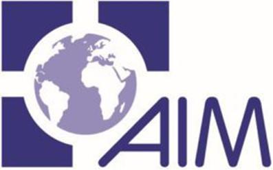 Conseil d'Administration de l'Association Internationale de la Mutualité (AIM) à Paris - 23 au 25 Novembre 2016