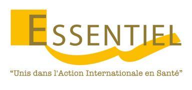 Newsletter N°4 de l'Association Essentiel - Octobre 2016