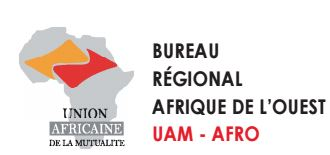 Newsletter N°9 UAM-Afro - Septembre 2016