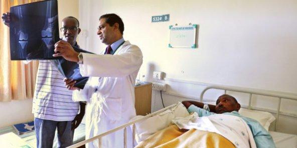 Tourisme médical : l'Inde, nouvelle destination privilégiée des Africains