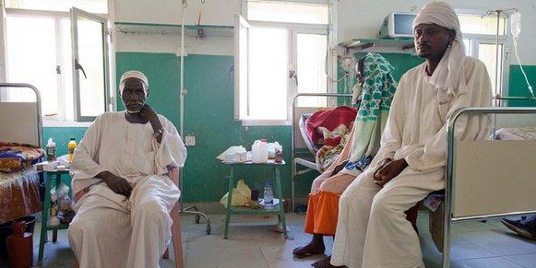 Le secteur de la santé en Afrique... un patient à soigner d'urgence