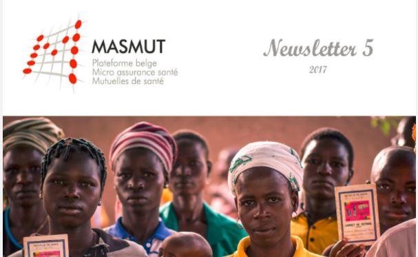 Newsletter du Programme MASMUT N°5