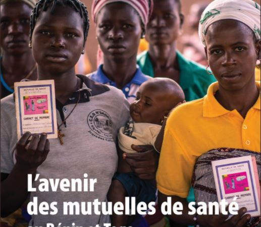 L'avenir des mutuelles de santé au Bénin et Togo vu par la mutualité belge - 21 Juin 2017 à Louvain (Belgique)
