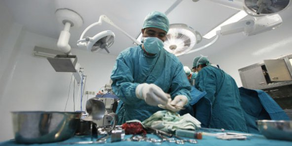 Le cancer en Afrique un tueur négligé mais redoutable