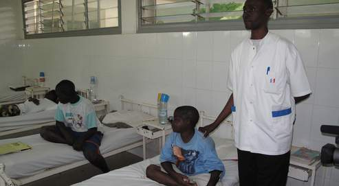 Au Sénégal le taux de pénétration des mutuelles de santé est estimé à 18% - 16 mai 2018 à Dakar (Sénégal)