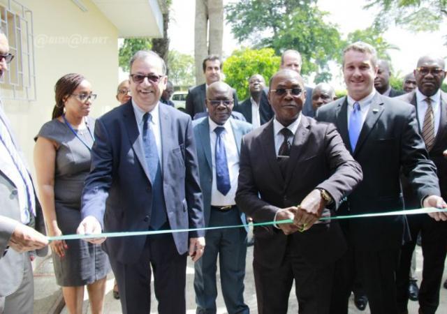 E-santé: Deux centres pilote de télémédecine en Côte d'Ivoire