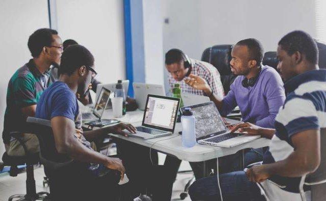 En Afrique, un bouillonnement de start-up qui commence à attirer les investisseurs