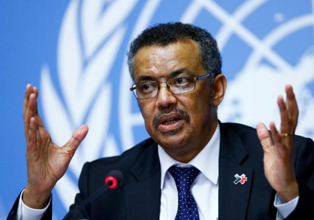 Le Dr Tedros ouvre la 71e Assemblée mondiale de la Santé (son discours)