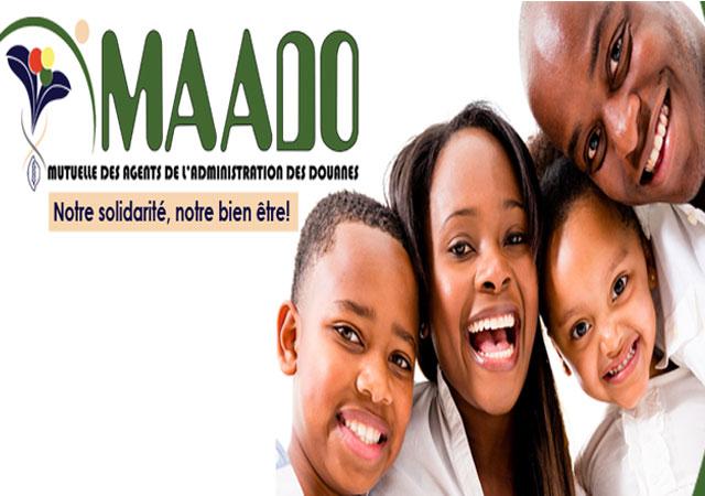 Au Burkina Faso, la MAADO organise des visites médicales gratuites pour les retraités et les veuves