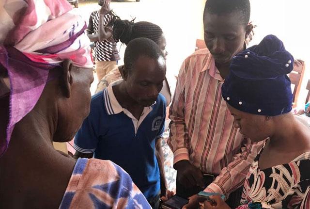 Donner une formidable impulsion au régime d'assurance public ghanéen en sortant des sentiers battus - 14 Août 2018 à Accra (Ghana)