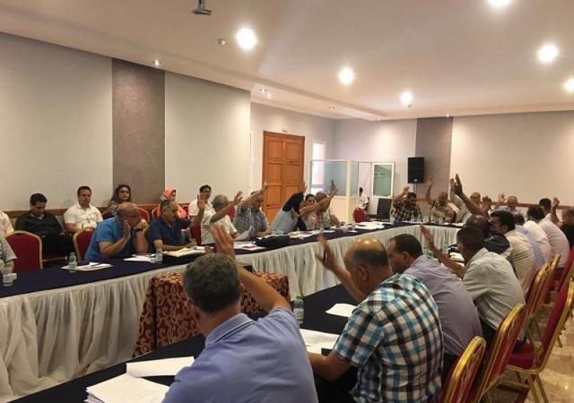 La MGPAP fait de la bonne gouvernance son credo - 08 Août 2018 à Rabat (Maroc)