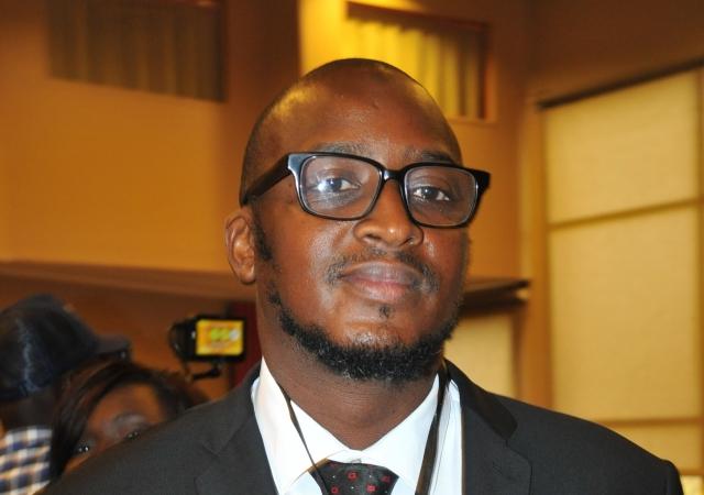 Création de l'Union des Mutuelles des régies financières Sénégal - 22 Novembre 2018 à Dakar (Sénégal)