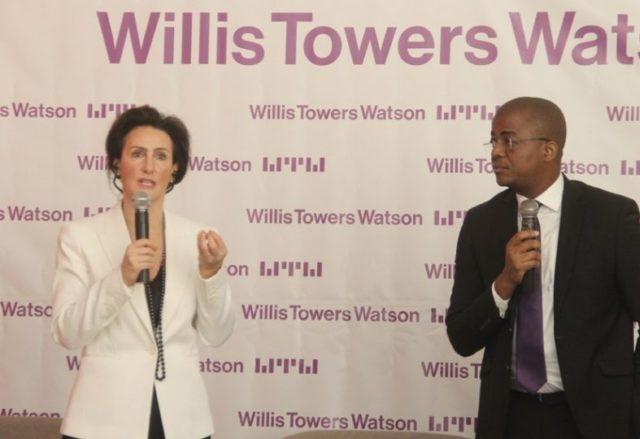 Le courtier Gras Savoye devient Willis Towers Watson sur ses marchés africains