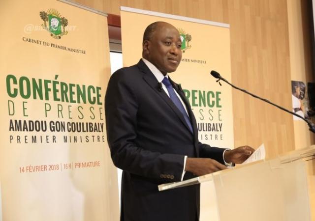 Les prestations de la Cmu en Côte d'Ivoire démarrent le 1er octobre 2019 - 21 Mars 2019 à Abidjan