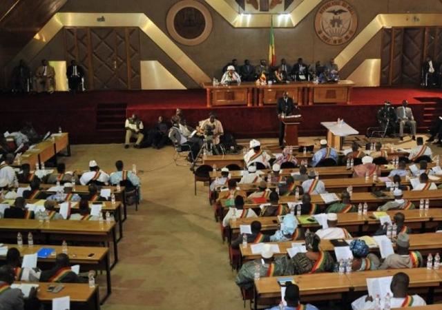 Le Mali a son décret de création de l'agence de régulation de la mutualité sociale - 20 Juin 2019 à Bamako (Mali)