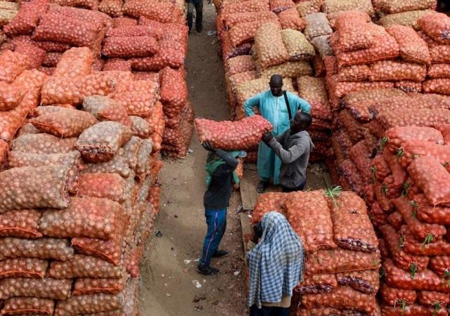 Sénégal: desmutuelles mieux adaptées pour lestravailleurs dusecteurinformel
