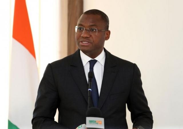En Côte d'Ivoire, 1 764 364 sur 4 millions de personnes vulnérables identifiées pour la CMU - 04 Août 2019 à Abidjan (Côte d'Ivoire)