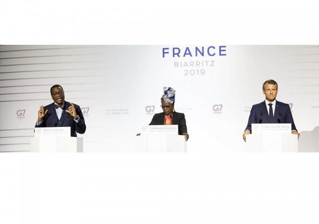 Le coup de pouce du G7 aux femmes entrepreneures d'Afrique